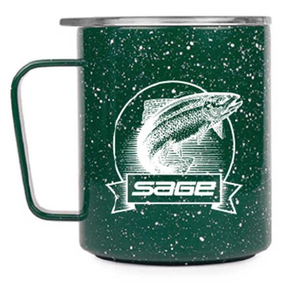 Bild på Sage Camp Cup Trout