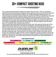 Bild på Guideline 3D+ Compact Float/S3/S5