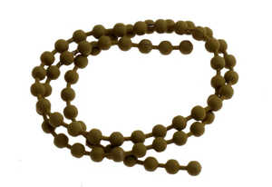 Bild på Chicone Stealth Chain Medium Olive Brown