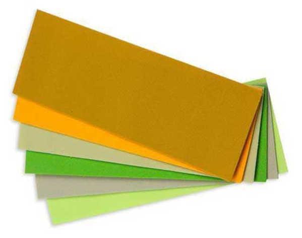 Bild på Json Foam 2mm (3 pack)