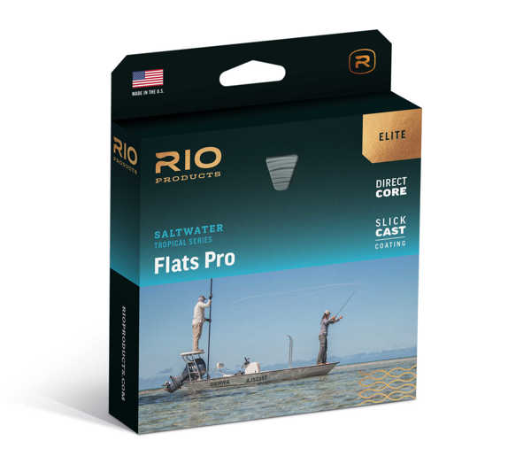 Bild på RIO Elite Flats Pro Intermediate WF9