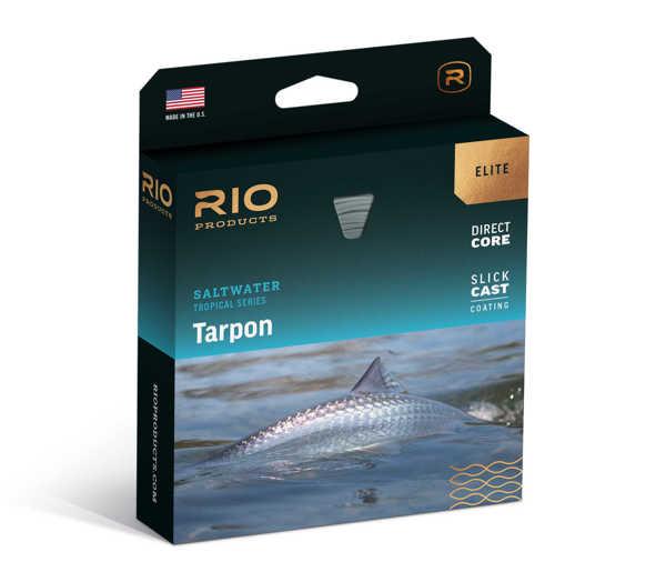 Bild på RIO Elite Tarpon Float WF10
