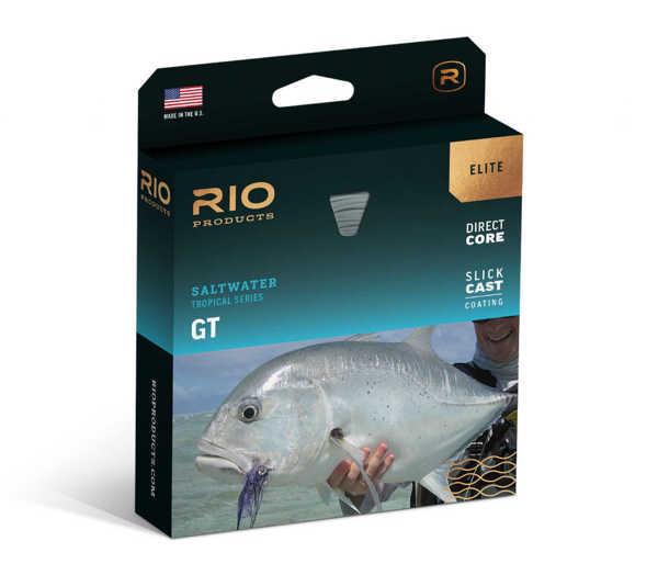 Bild på RIO Elite GT Float WF10