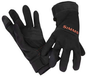 Bild på Simms GORE-TEX Infinium Flex Glove Black XXL