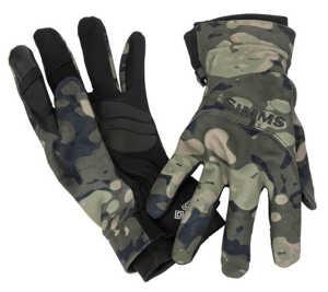 Bild på Simms GORE-TEX Infinium Flex Glove Riparian Camo Large