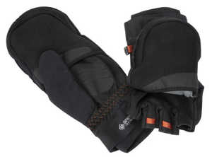 Bild på Simms GORE-TEX Infinium Foldover Glove Black Large
