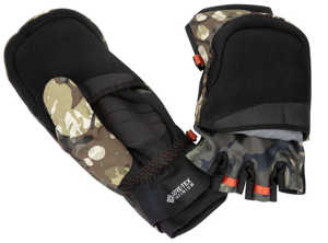 Bild på Simms GORE-TEX Infinium Foldover Glove Riparian Camo Large