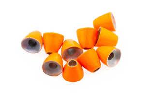 Bild på Flyco Coneheads Fluo Orange XS