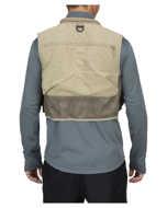 Bild på Simms Tributary Vest (Tan)