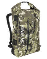 Bild på Simms Dry Creek Simple Pack Riparian Camo 25L