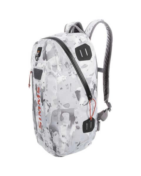 Bild på Simms Dry Creek Z Backpack - 35L Cloud Camo Grey
