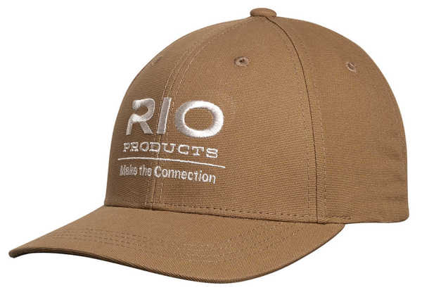 Bild på RIO Make The Connection Embroidered Logo Hat