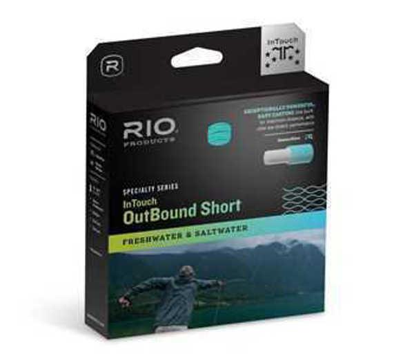 Bild på RIO InTouch OutBound Short Intermediate/Sjunk 6 WF9