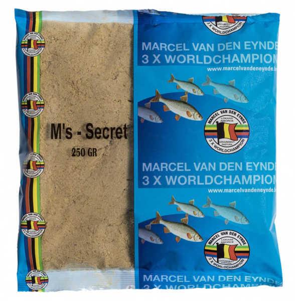 Bild på MVDE Marcels Secret 250g