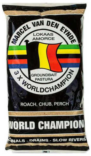 Bild på MVDE World Champion 1kg