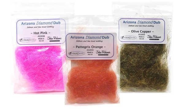 Bild på Arizona Diamond Dubbing