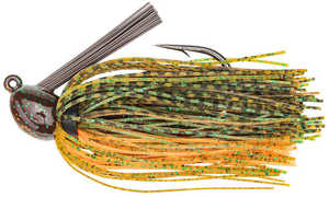 Bild på Strike King Hack Attack Heavy Cover Jig 14,2g Sexy Craw