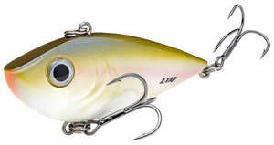Bild på Strike King Red Eyed Shad Tungsten 2-Tap 14,2g The Shizzle