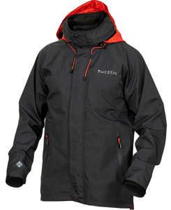 Bild på Westin W6 Rain Jacket Steel Black XXL
