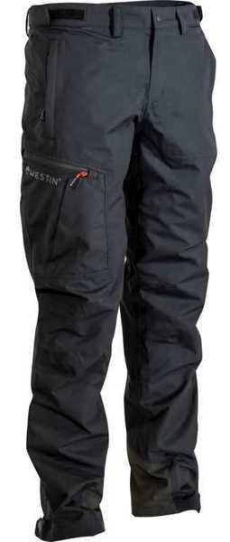 Bild på Westin W6 Rain Pants Steel Black