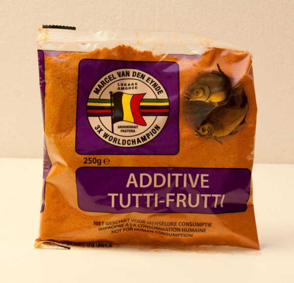 Bild på MVDE Tutti Frutti 250g