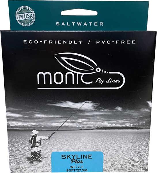 Bild på Monic Skyline Plus Floating WF7