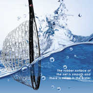 Bild på Sunshine Stealth Carbon Fiber Landing Net Long