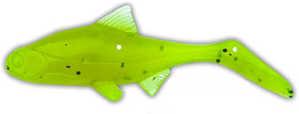 Bild på Hooligan Roach Baby 9,5cm (6 pack) Zalt & Pepper Lime