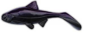 Bild på Hooligan Roach Tiny 6,5cm (12 pack) Purple Black
