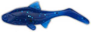 Bild på Hooligan Roach Tiny 6,5cm (12 pack) Sapphire Blue