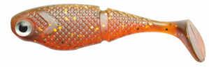 Bild på Bite of Bleak Sarven 8cm (5 pack) Real Motoroil Glitter