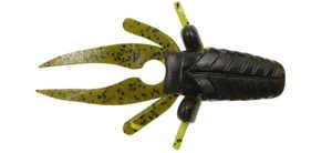 Bild på Bite of Bleak Dehaka Bug 10cm (5 pack) Green Pumpkin