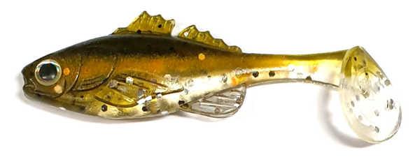 Bild på Bite of Bleak The Pope 8,5cm (5 pack)