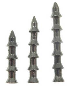 Bild på Bite of Bleak Tungsten Nail Sinker (4-7 pack) 1,8 gram (7 pack)