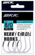 Bild på BKK Glow Heavy Circle (3-10 pack)