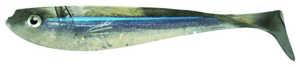 Bild på Bite of Bleak eXoshad 9,5cm Aurora Smoke