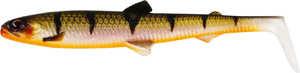 Bild på Westin BullTeez Shadtail 9,5cm Bling Perch