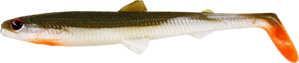 Bild på Westin BullTeez Shadtail 9,5cm Bass Orange