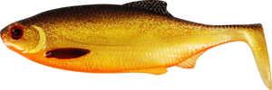 Bild på Westin Ricky The Roach 14cm Gold Rush