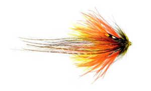 Bild på Frödin Butterfly Series (7cm) Willie Gun