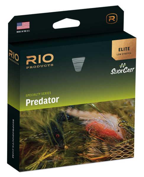 Bild på RIO Elite Predator Float/Int/S3 WF11