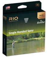 Bild på RIO Elite Single Handed Spey Float WF3