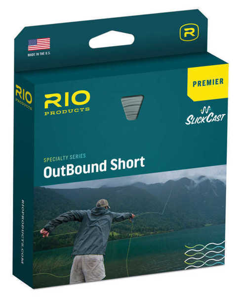 Bild på RIO Premier OutBound Short Float/Hover/Int WF9