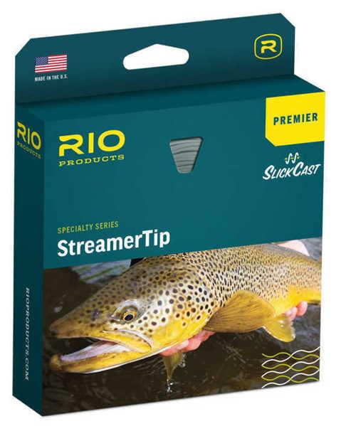 Bild på RIO Premier StreamerTip Float/S6 WF5