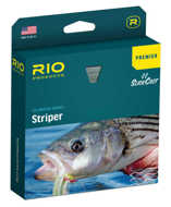 Bild på RIO Premier Striper 30' Sink Tip WF7/8