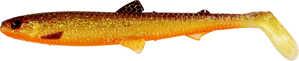 Bild på Westin BullTeez Shadtail 9,5cm Gold Rush