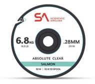 Bild på Scientific Anglers Absolute Salmon Tippet (30m)