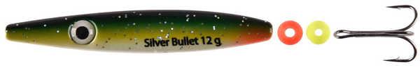 Bild på Ifish Silver Bullet 22g