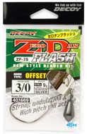 Bild på Decoy Zero-Dan Flash Offset #1/0 7g