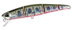 Bild på Duo Spearhead Ryuki 70S Quattro 7cm 5,7g Yamame Red Belly